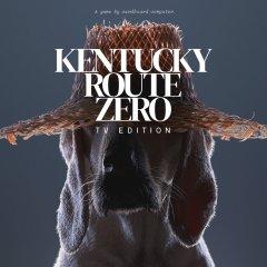 Kentucky Route Zero (EU)