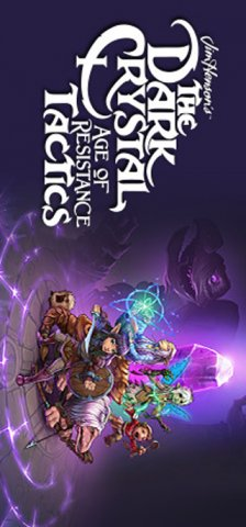 The Dark Crystal: Age Of Resistance Tactics (US)