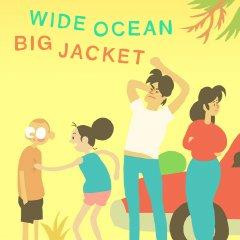 Wide Ocean Big Jacket (EU)