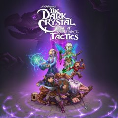 The Dark Crystal: Age Of Resistance Tactics (EU)