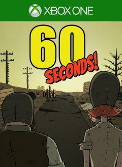 60 Seconds! (US)