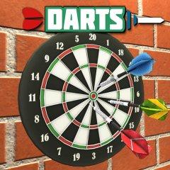 Darts (2020) (EU)