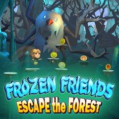 Frozen Friends: Escape The Forest (EU)