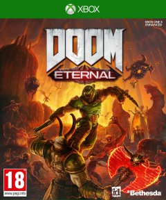 Doom Eternal (EU)