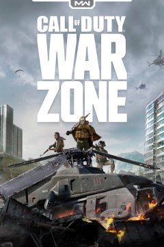 Call Of Duty: Warzone (US)