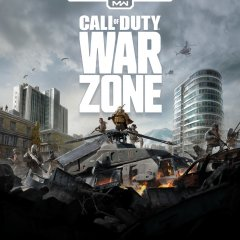 Call Of Duty: Warzone (EU)