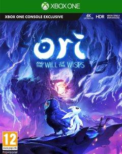 Ori And The Will Of The Wisps (EU)