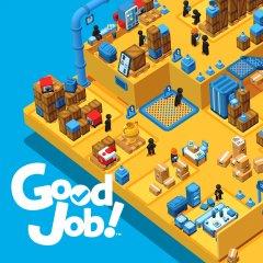 Good Job! (EU)