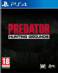 Predator: Hunting Grounds (EU)