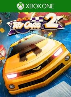 Super Toy Cars 2 (US)