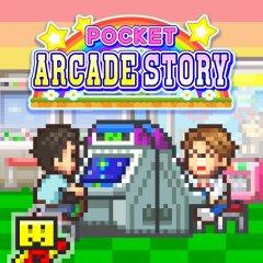 Pocket Arcade Story (EU)