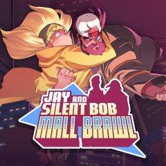 Jay And Silent Bob: Mall Brawl (EU)