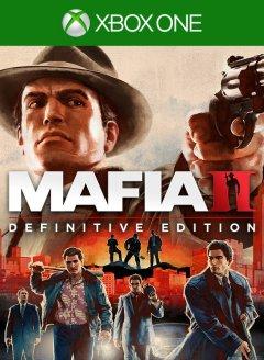 Mafia II: Definitive Edition (EU)