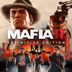 Mafia II: Definitive Edition (EU)