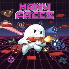 Many Faces (EU)