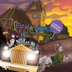 Edna & Harvey: The Breakout: Anniversary Edition (EU)