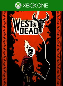 West Of Dead (US)