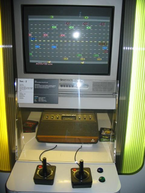 Atari 2600. 15/32
