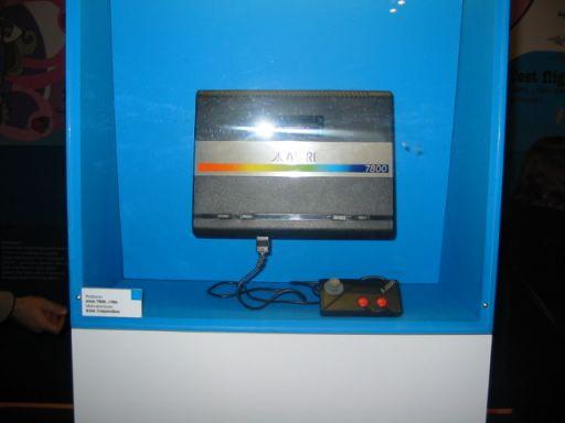 Atari 7800. 16/32