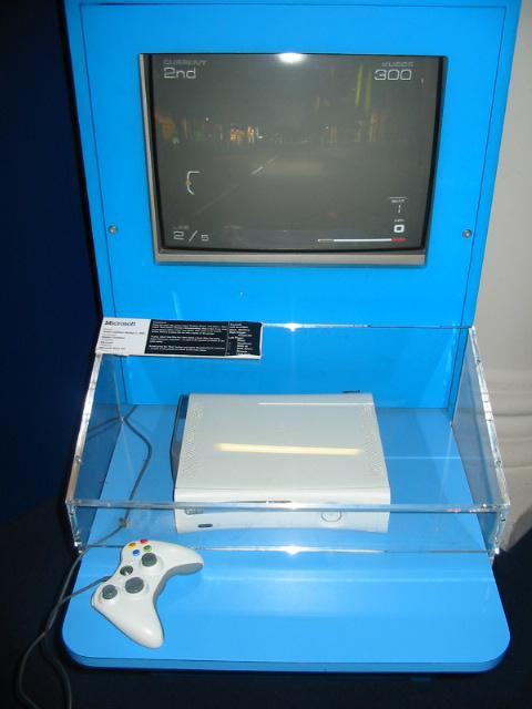 Xbox 360. 24/32
