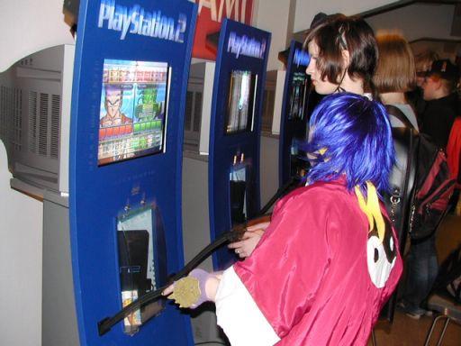 Seneste Dragon Ball-spil. 9/100