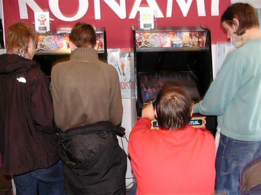 Sorcer Striker og Golden Axe har overtaget arcademaskinerne. 95/100