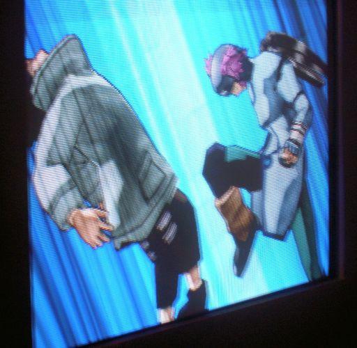 Det visuelt imponerende Naruto-kampspil. 33/37