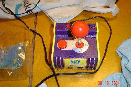 Namco all-in-one-arcadestick. 22/23