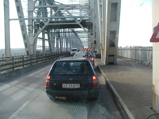 Og vi holder på Lillebæltsbroen... Igen... 29/43