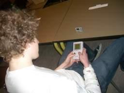 MIKA-Ls favorit blev heller ikke Tetris. 17/81