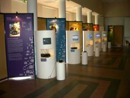 'Computerspil - en generations kulturarv'. Særudstilling om spilmediet på Energimuseet sommeren 2012, i samarbejde med Spilmuseet. 1/18
