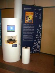 <a href='info/soeg?titel=Pac-Man&platform=2600&param=&_submit=1'>Pac-Man</a> til Atari 2600. 3/18