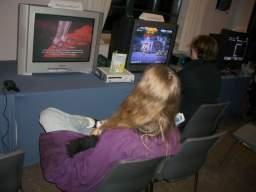 Game roomet år 2007 starter med blandt andet <a href='info/soeg?titel=Eternal Sonata&_submit=1'>Eternal Sonata</a> på 360'eren og <a href='info/soeg?titel=Metal Slug X&_submit=1'>Metal Slug X</a> på Neo Geo'en. 1/278