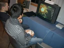 I manglen af en Dreamcast bootdisc fredag aften og dermed tvangsindlæggelse til PAL-spil, fik <a href='info/soeg?titel=Cannon Spike&_submit=1'>Cannon Spike</a> en opmærksomhed, det nok aldrig har fået før. 70/278