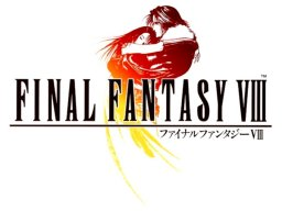 Final Fantasy VIII (PS1)   © Square 1999    1/1