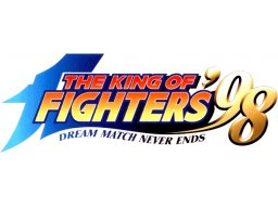 The King Of Fighters '98 (MVS)  © SNK 1998   1/1