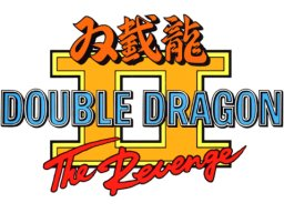 Double Dragon II: The Revenge (ARC)   © Technos 1988    2/2