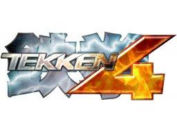 Tekken 4 (ARC)  © Namco 2001   1/1
