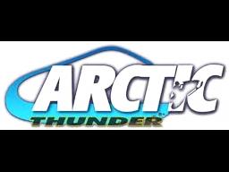 Arctic Thunder (ARC)  © Midway 2001   1/1