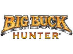 Big Buck Hunter (ARC)  © Incredible Technologies 2000   1/1