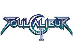 Soul Calibur II (ARC)  © Namco 2002   1/1