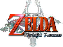 The Legend Of Zelda: Twilight Princess (GCN)   © Nintendo 2006    1/1