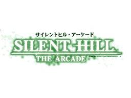 Silent Hill: The Arcade (ARC)  © Konami 2007   1/1