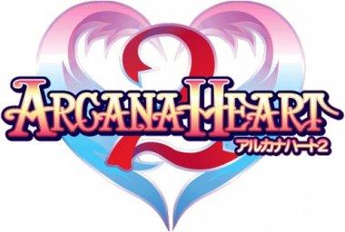 Arcana Heart 2