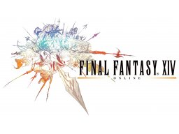 Final Fantasy XIV (PC)   © Square Enix 2010    1/1