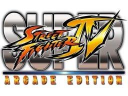 Super Street Fighter IV: Arcade Edition (ARC)  © Capcom 2010   1/3