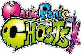 Manic Panic Ghosts