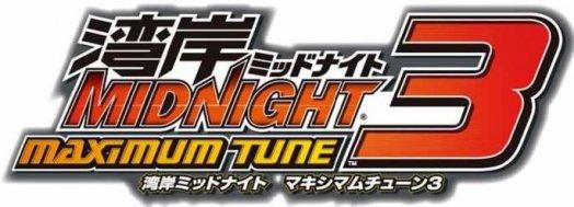 Wangan Midnight Maximum Tune 3