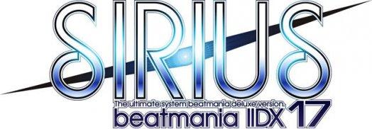 Beatmania IIDX 17: Sirius