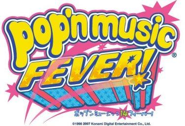 Pop'n Music 14: Fever